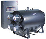 Электрокотел ЭПО-132 (5 фл.)