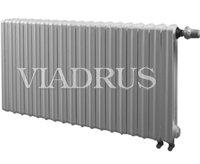 Радиаторы KALOR 3 Viadrus (чугунные грунтованные)