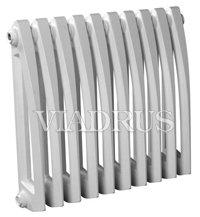 Радиаторы STYL Viadrus (чугунные грунтованные)