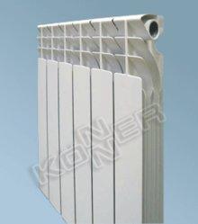 Konner - LUX (алюминиевый литой)