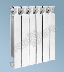Радиатор Konner 70/500 (алюминиевый)